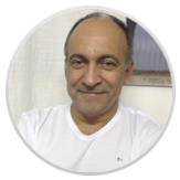 Dr.Marco Antônio R. Porto