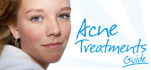 Tratamento de espinhas acne