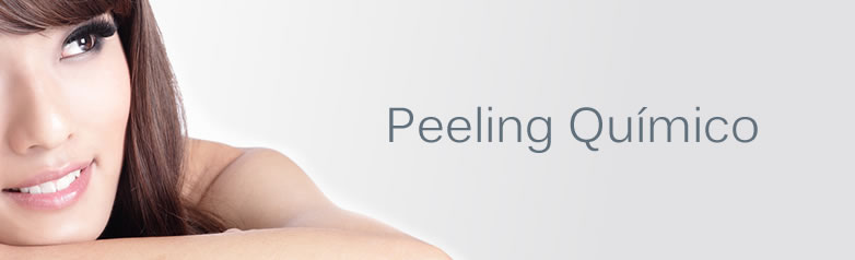 peeling quimico - Osasco