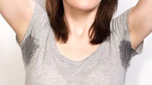 hiperidrose suor excessivo botox axila