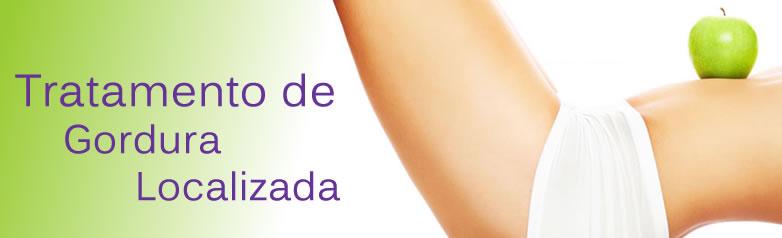 tratamento de gordura localizada - Osasco