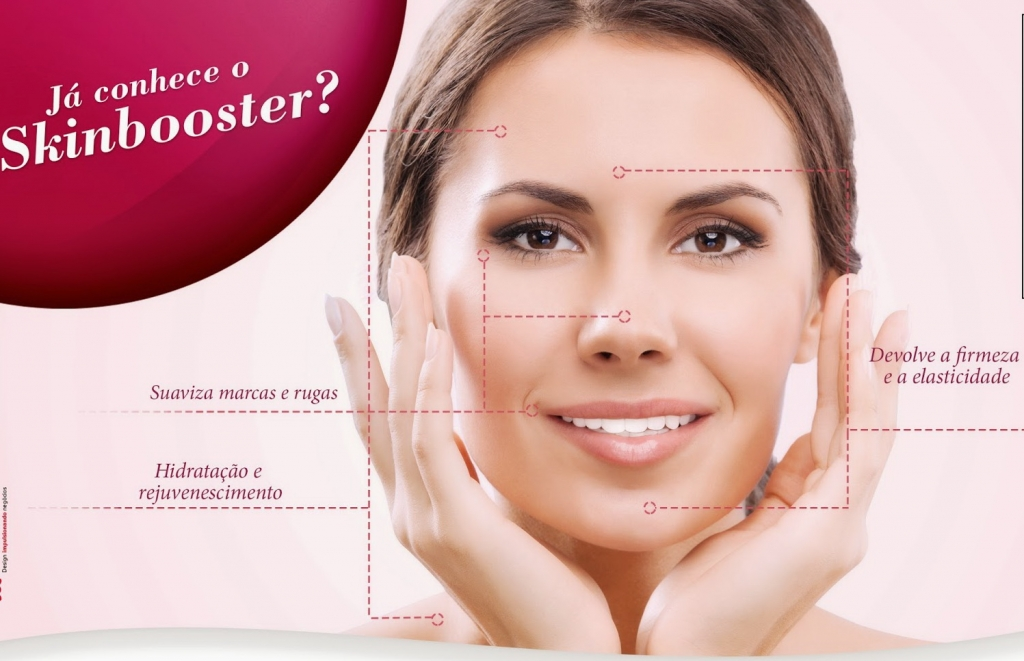 Skinbooster restylane vital e restylane vital