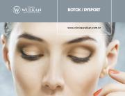 Tratamento de rugas faciais