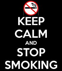 Tem inclinações as fumaças características