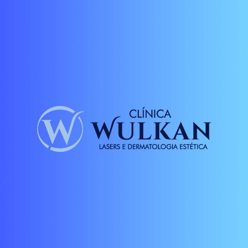 Clínica Wulkan, um centro avançado de Dermatologia Clínica e Estética.
