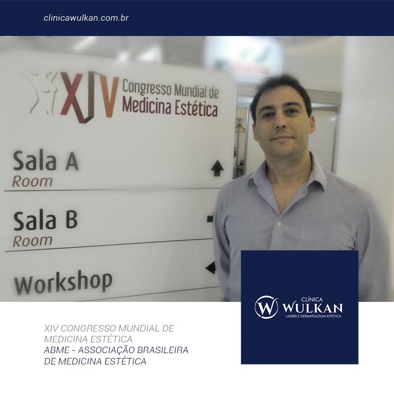 XIV Congresso Mundial de Medicina Estética