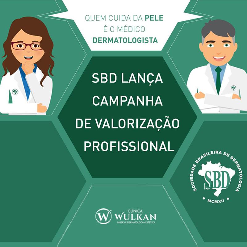 SBD lança campanha de valorização profissional