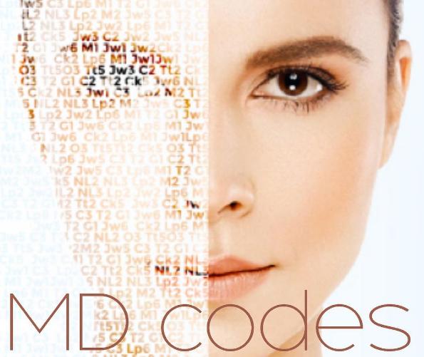 Aplicação com especialista, Dermatologistas MD CODES
