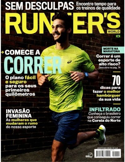 Clinica Wulkan - Revista Runners World
