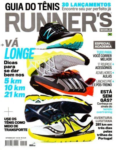 Runners - Clinica Wulkan Capa