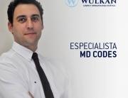 O que é um especialista em MD CODES?
