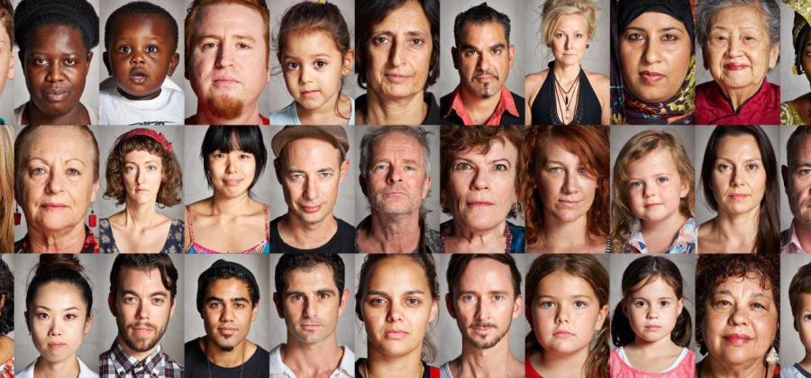 harmonia facial