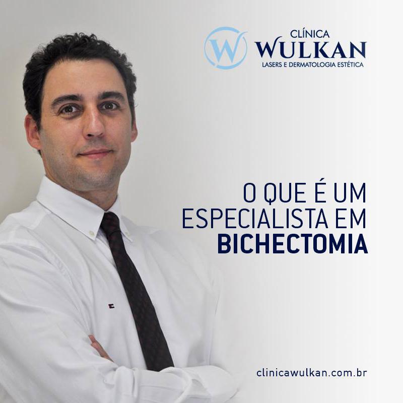 O que é um Especialista em Bichectomia