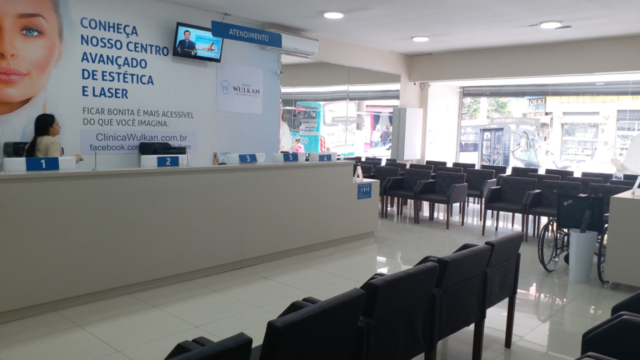 clinica dermatologia botox preenchimento Osasco alphaville