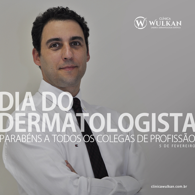 Dia do Dermatologista