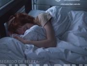 Segredo de beleza: Durma Bem!