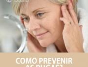 Como prevenir as rugas?