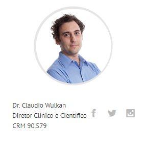 Dr. Wulkan