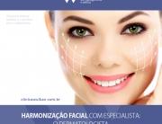 Harmonização facial com especialista: o dermatologista.