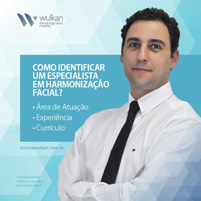 Como identificar um especialista em harmonização facial?