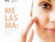 Melasma: uso de ácidos